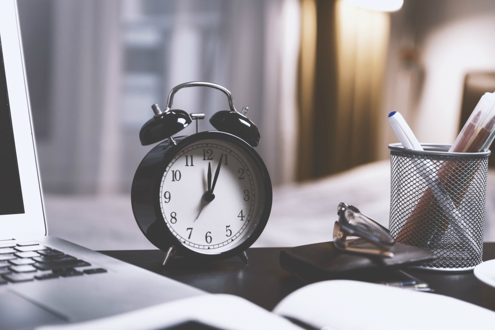 The key to effective time management