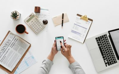 5 signs you might need help with bookkeeping