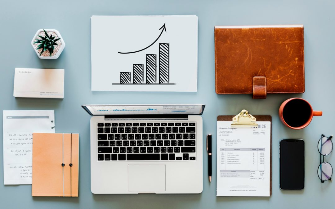 Making Tax Digital – 5 steps to getting your business ready