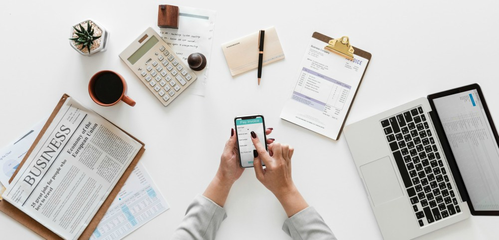 5 great accounting apps for small businesses